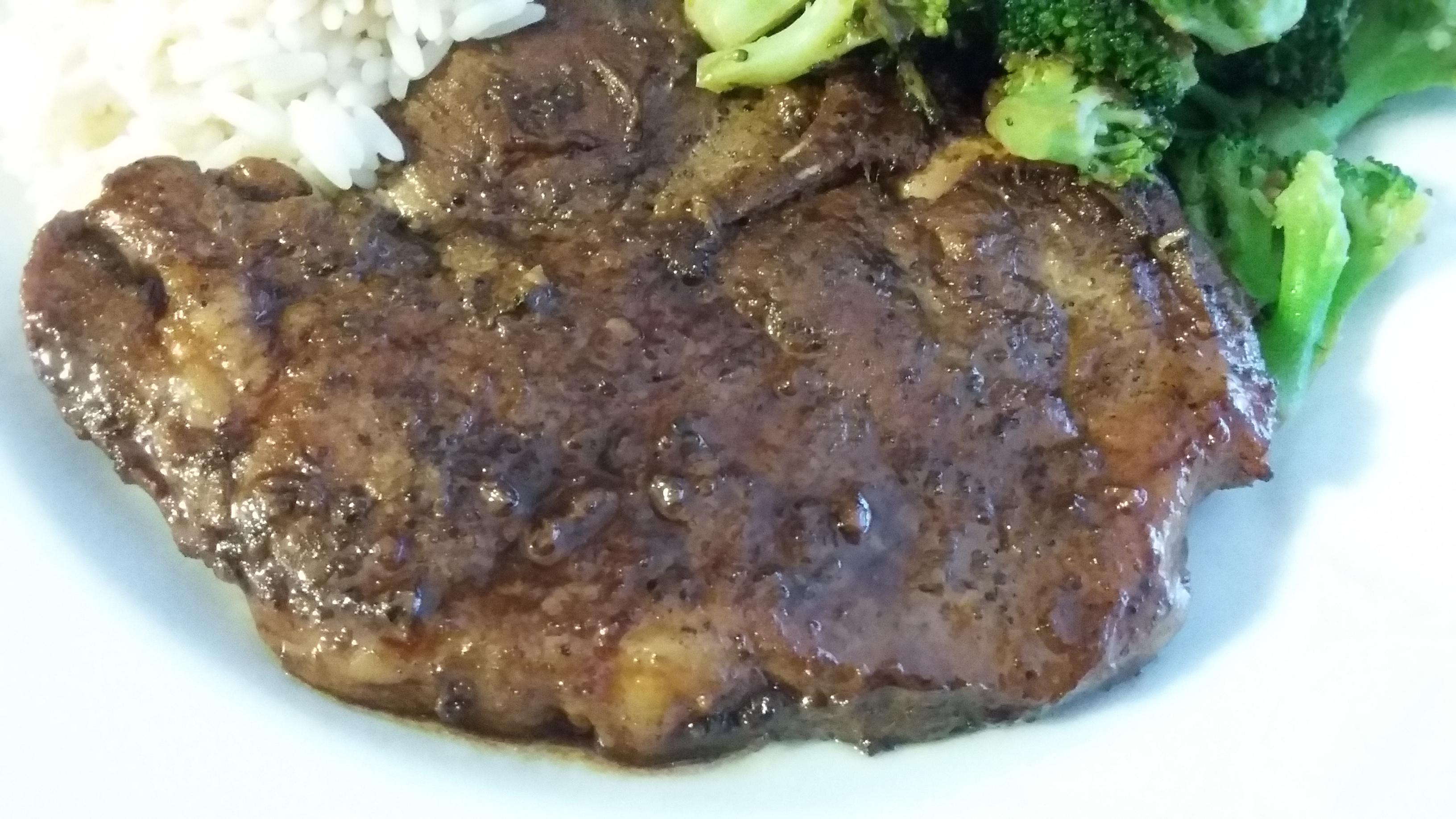 Vietnamese Pork and Five Spice