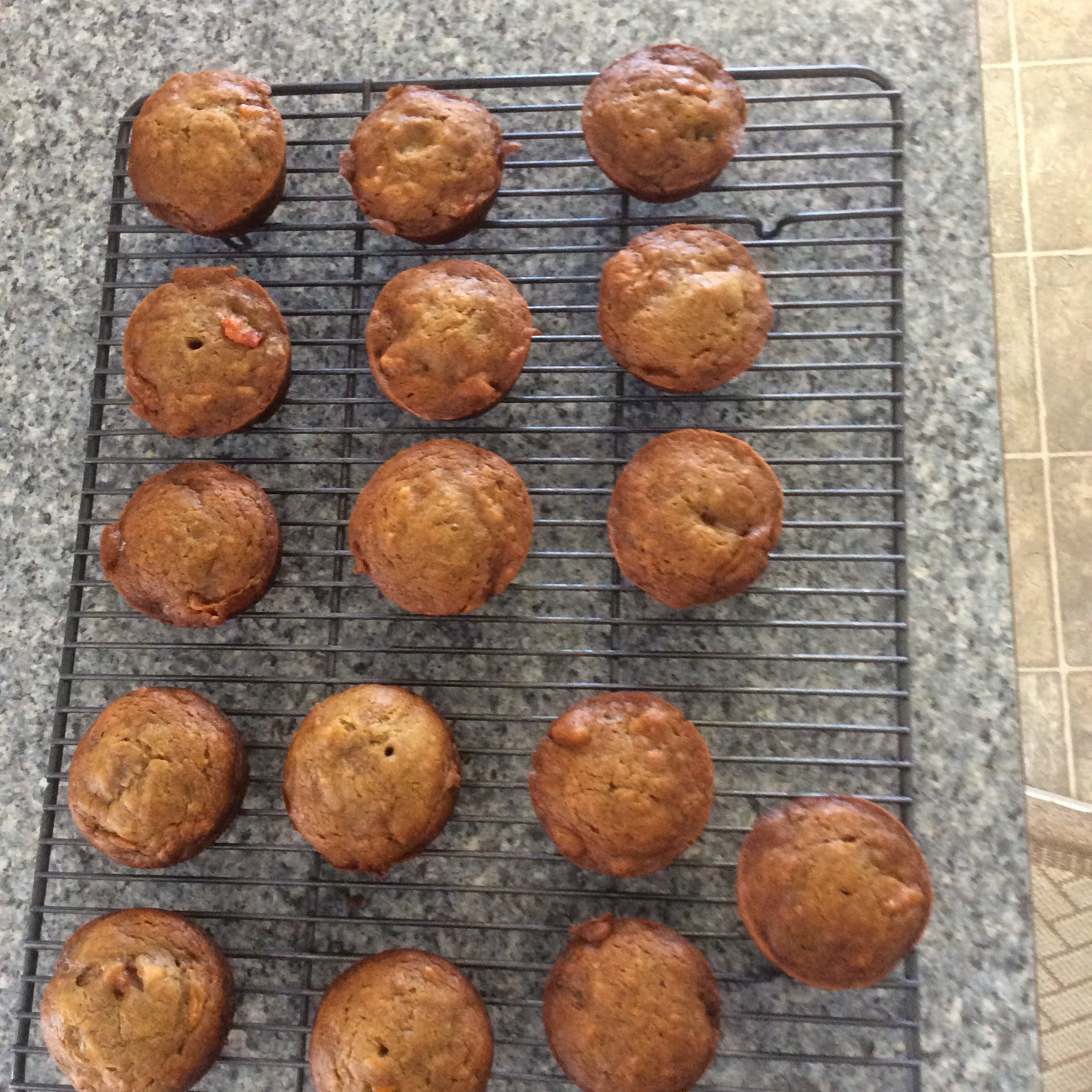 Persimmon Bread I Susan Ridgway