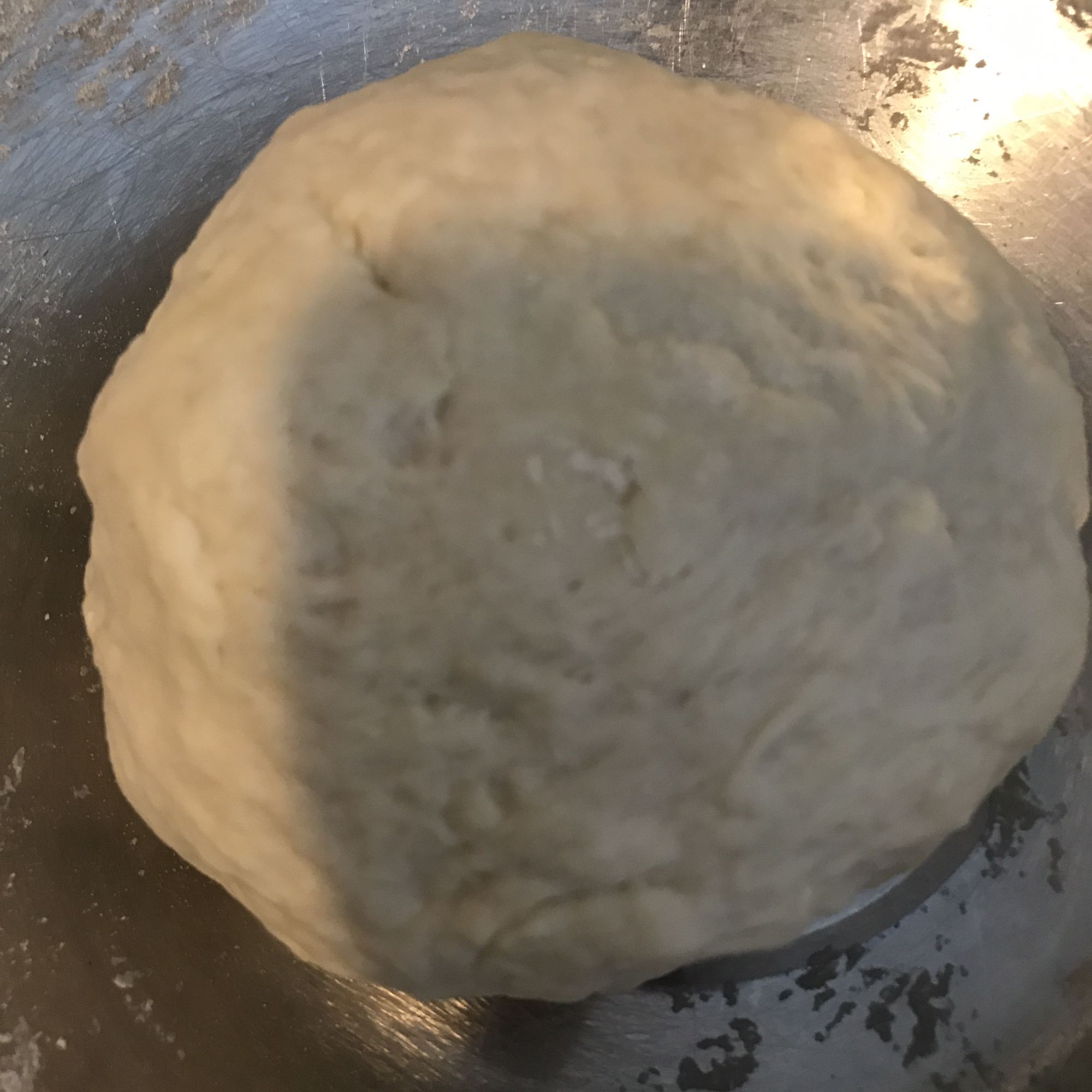 Perfect Every Time Pizza or Calzone Dough