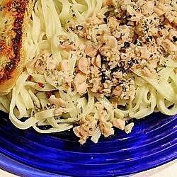 linguine with clam sauce recipe