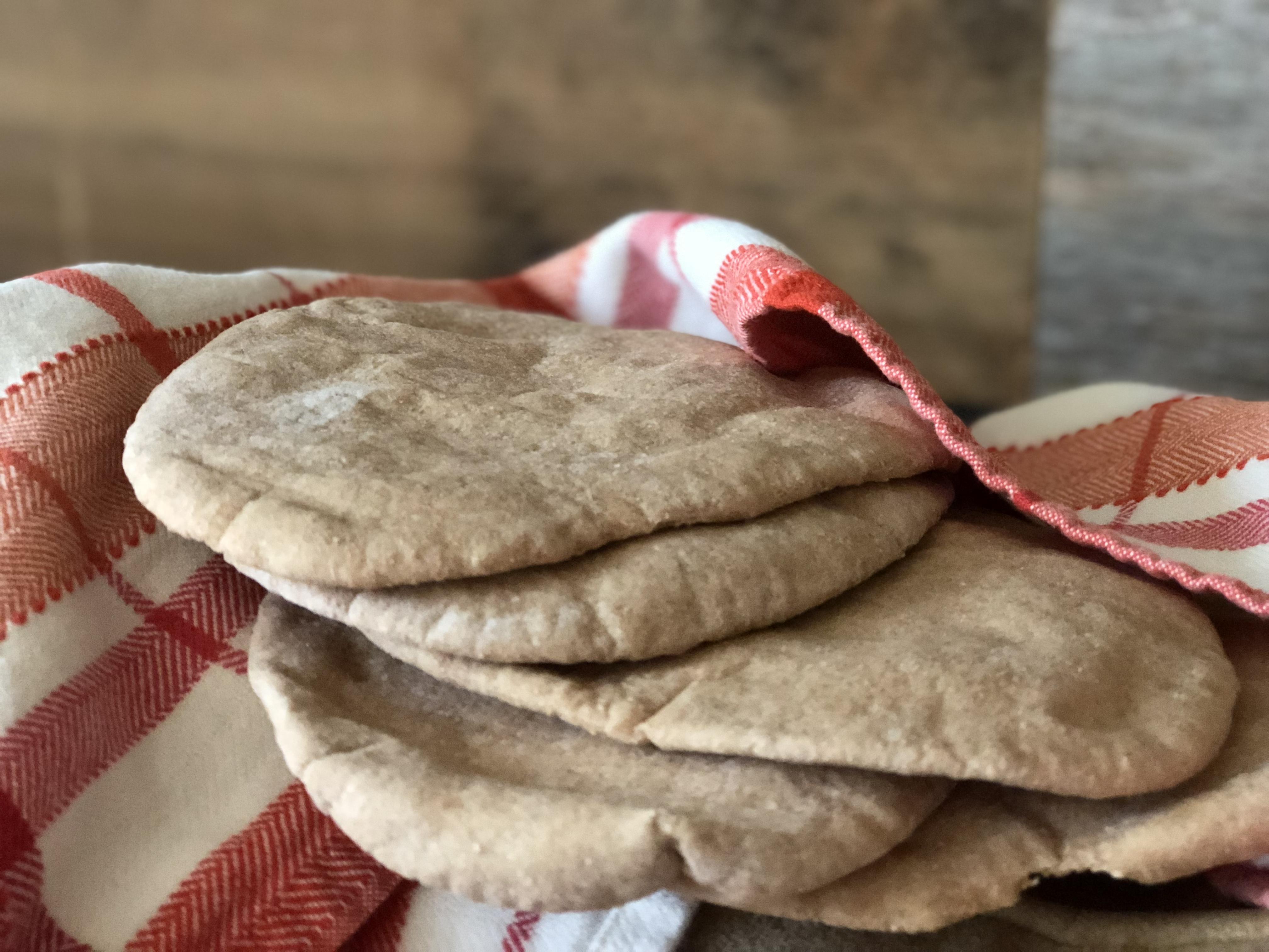 Best Gluten-Free Pita Bread