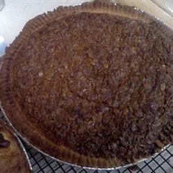 Poor Man's Pecan Pie Maggie Lipham
