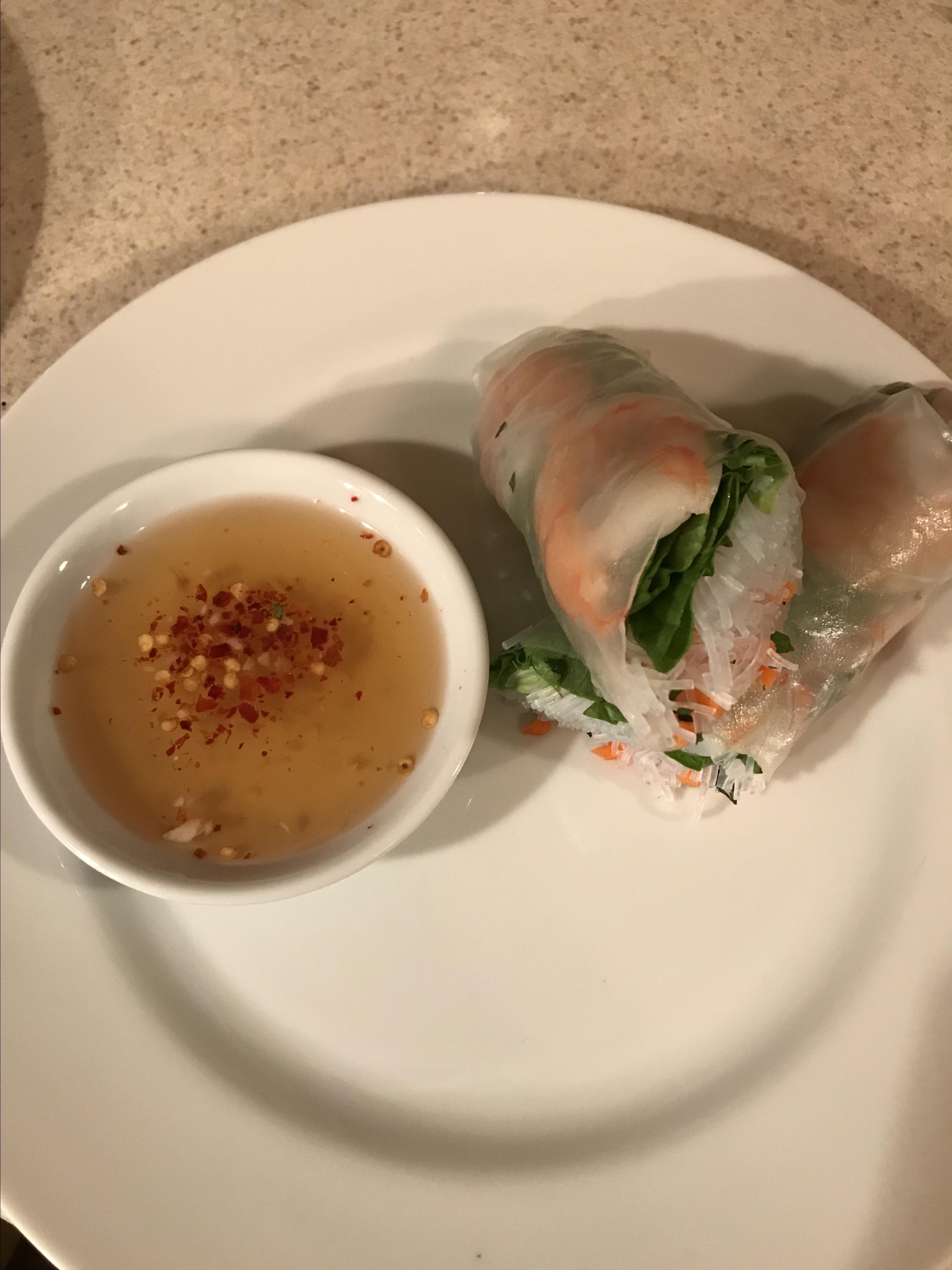 Nuoc Cham (Vietnamese Dipping Sauce) Laura Guerrero