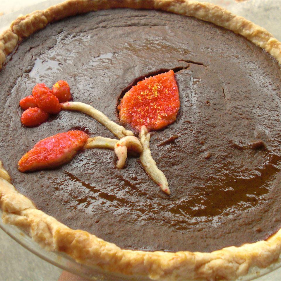 Pumpkin Pie III Marcia Kammann