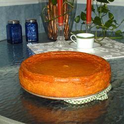 Impossible Pumpkin Pie II ManSoRare