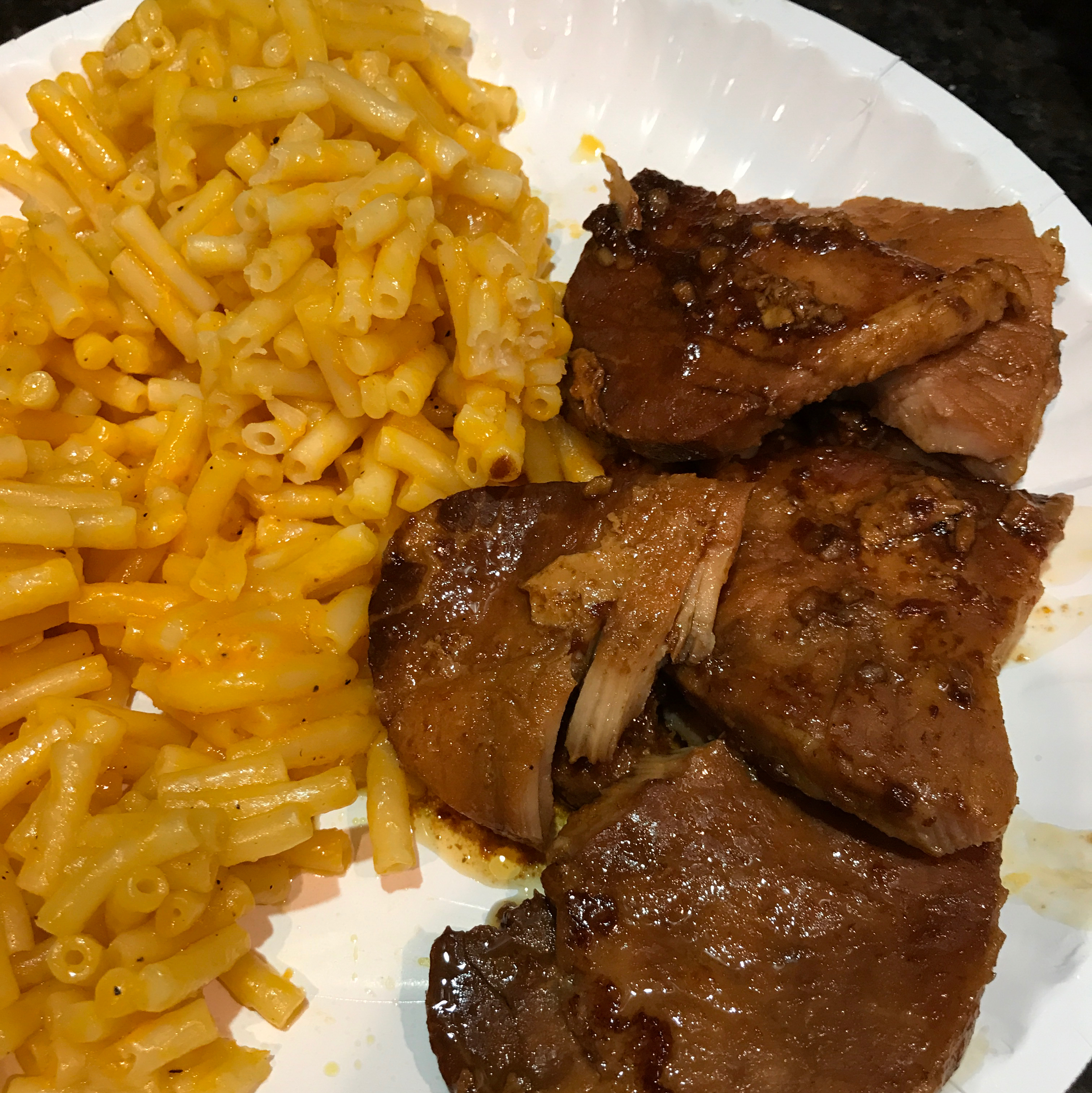 Pork Chops for the Slow Cooker