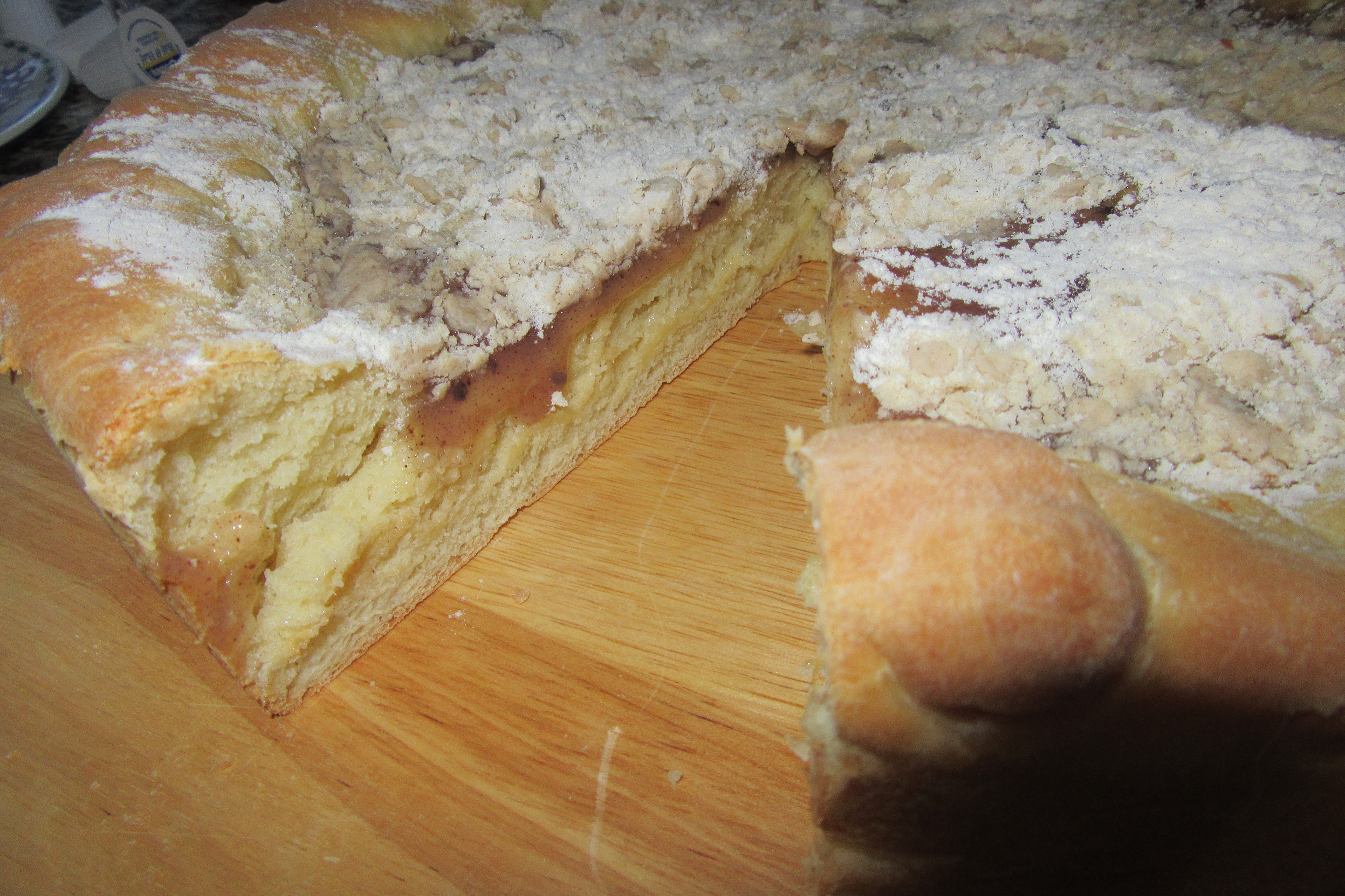 Rivel Kuchen