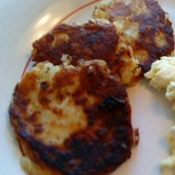 Homemade Hashbrowns Roadkill Cook