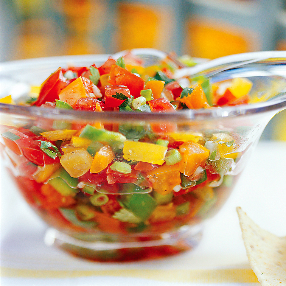 Homemade Salsa Trusted Brands