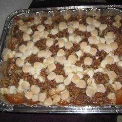 Scrumptious Sweet Potato Casserole mandyrae48