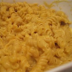 Bev's Mac and Cheese