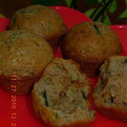 Zucchini Bread ima13
