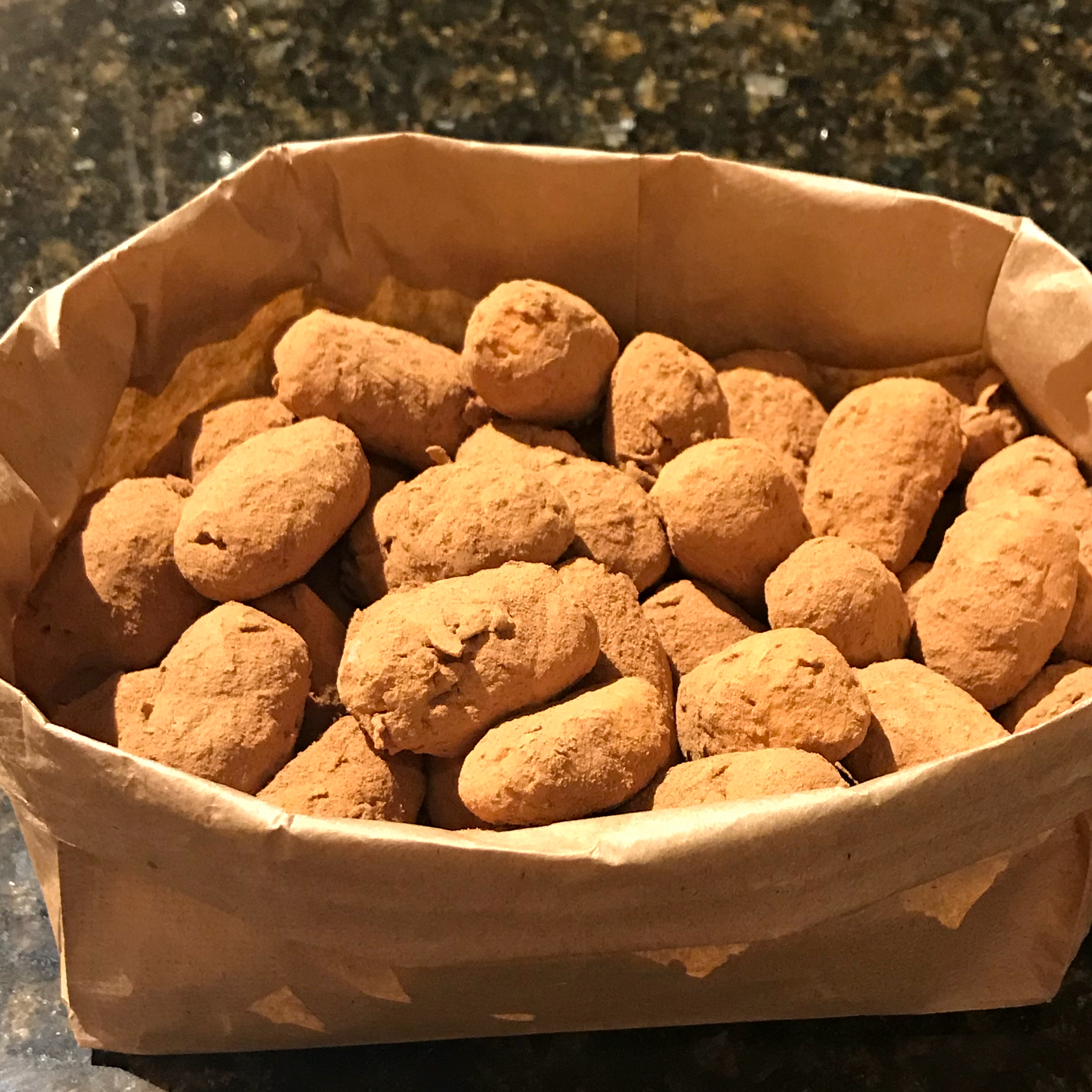 Irish Potato Candy nri0005