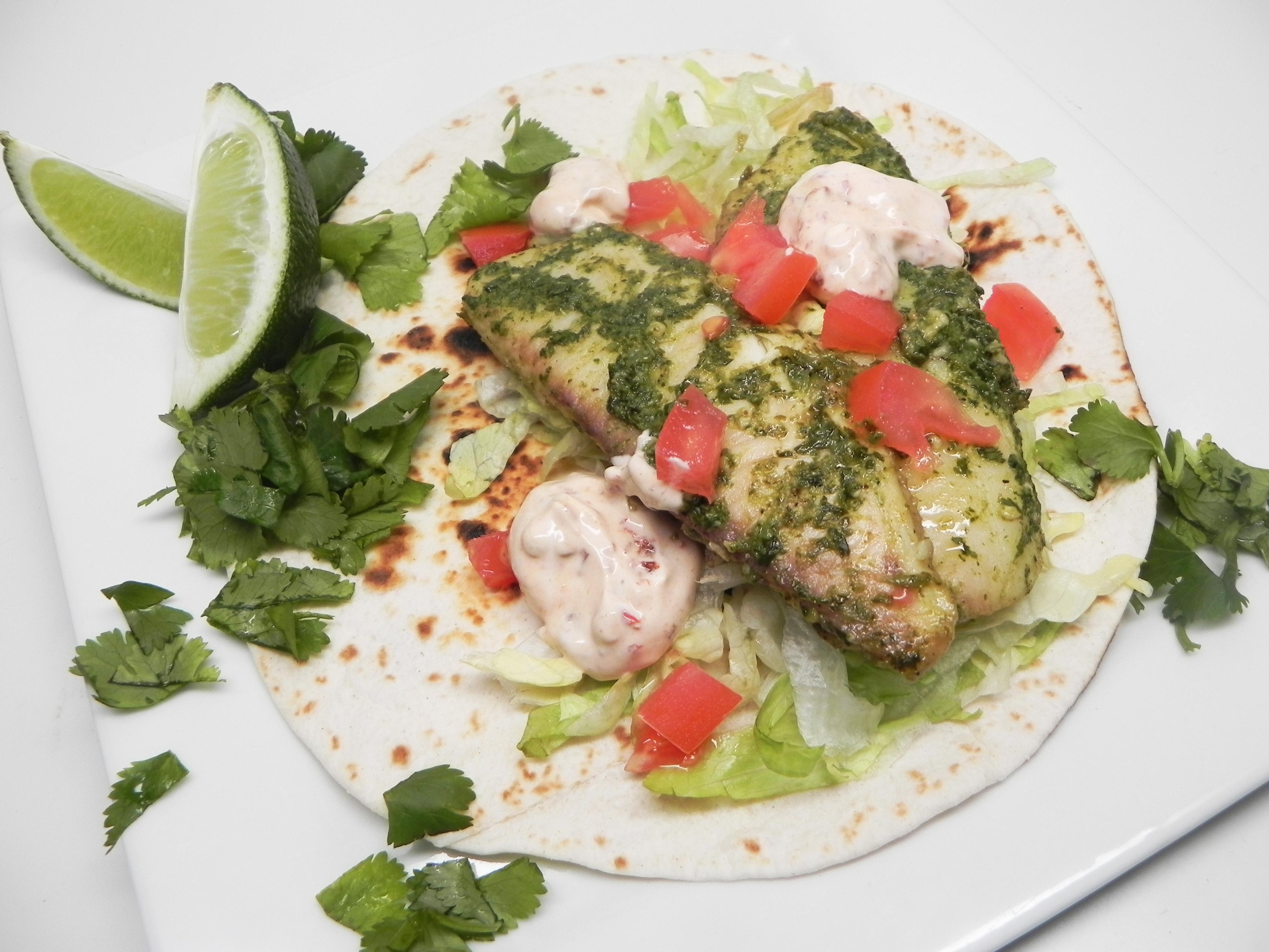 Best Fish Tacos
