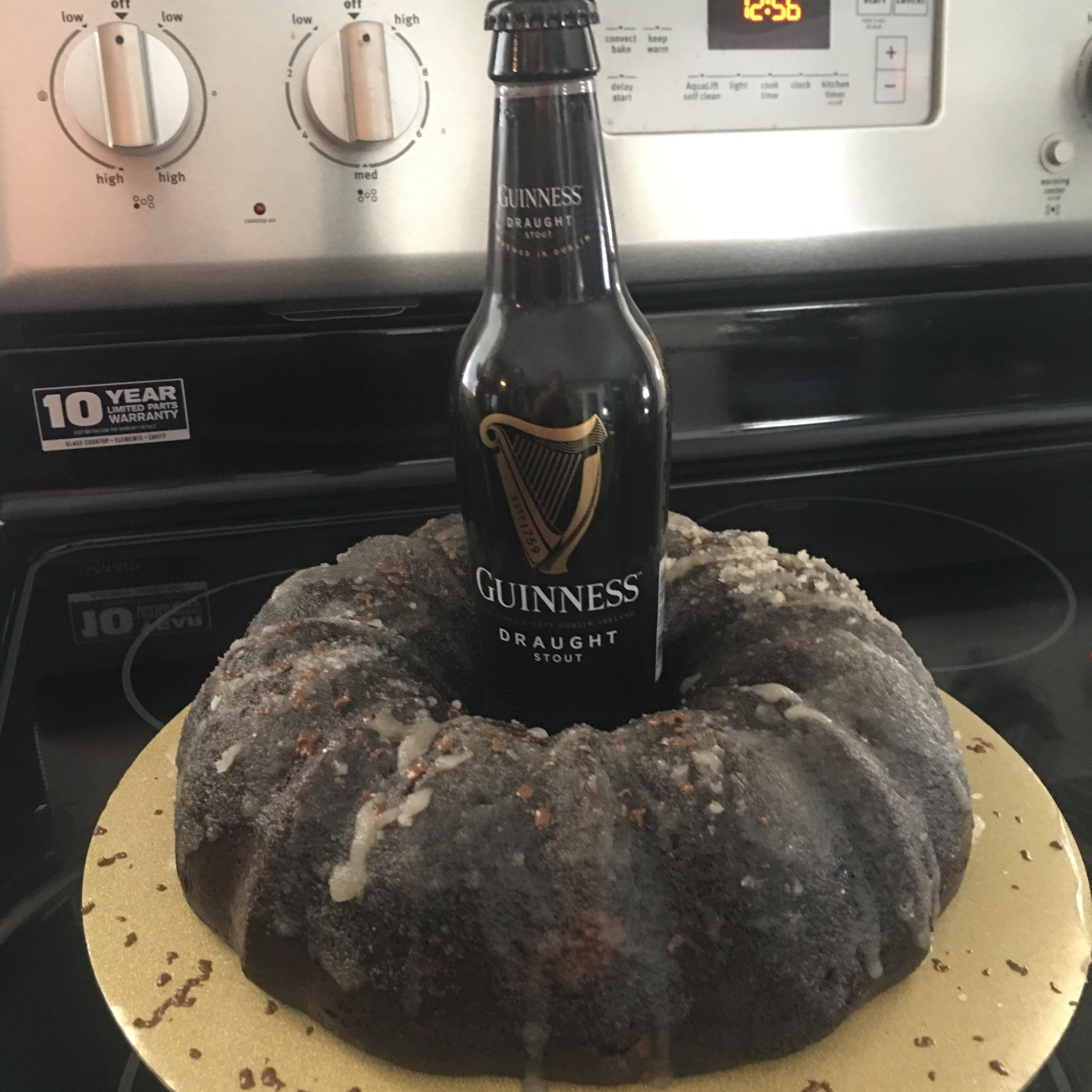 Dublin Drop Cake Angela