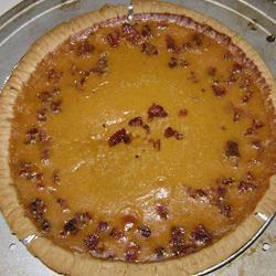 Joe's Incredible Bacon Pumpkin Pie the.rainne