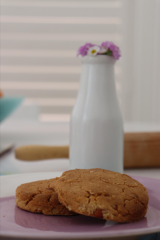 Linzer Torte Cookies Sophie