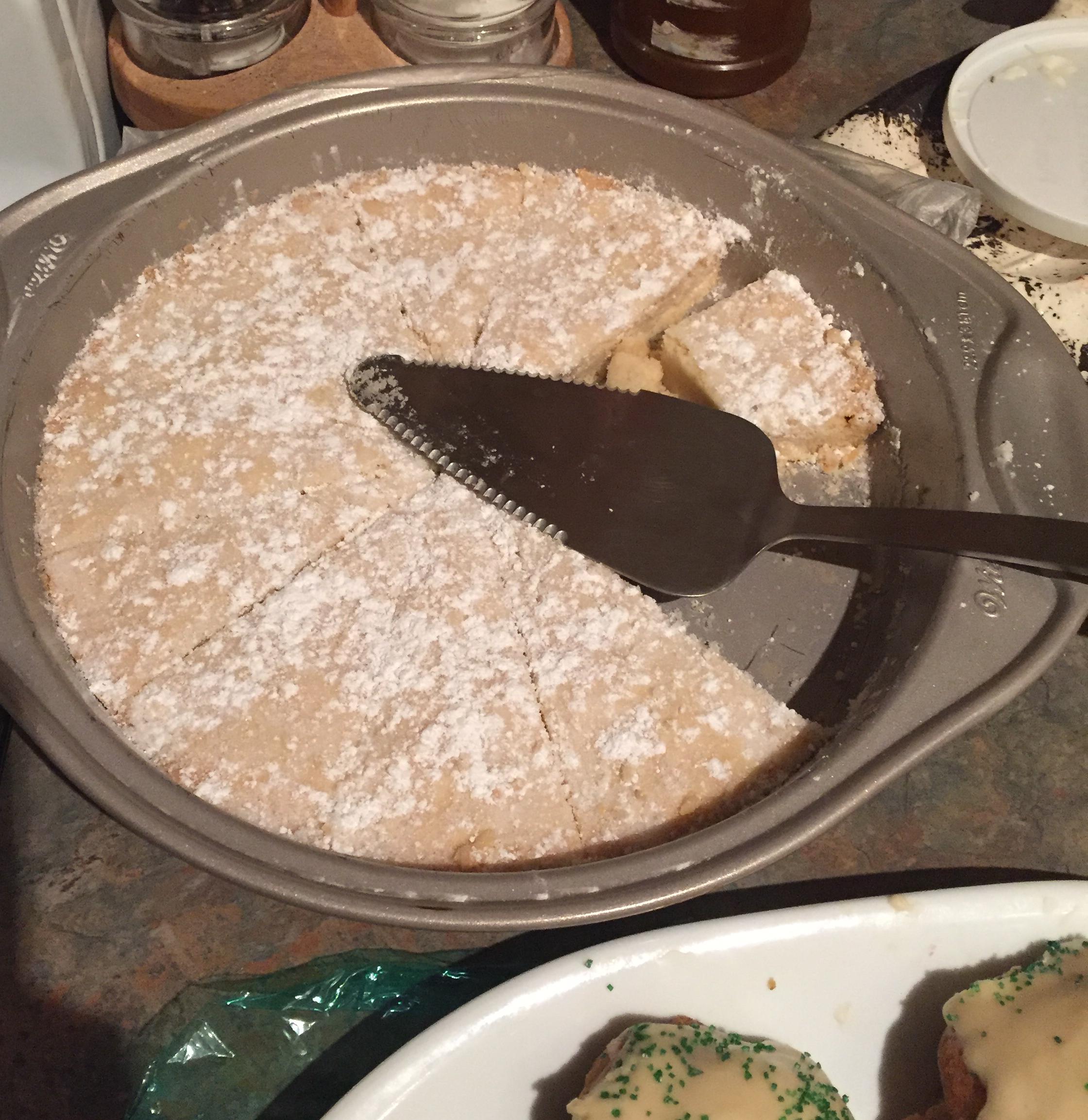 Kay's Shortbread angivan