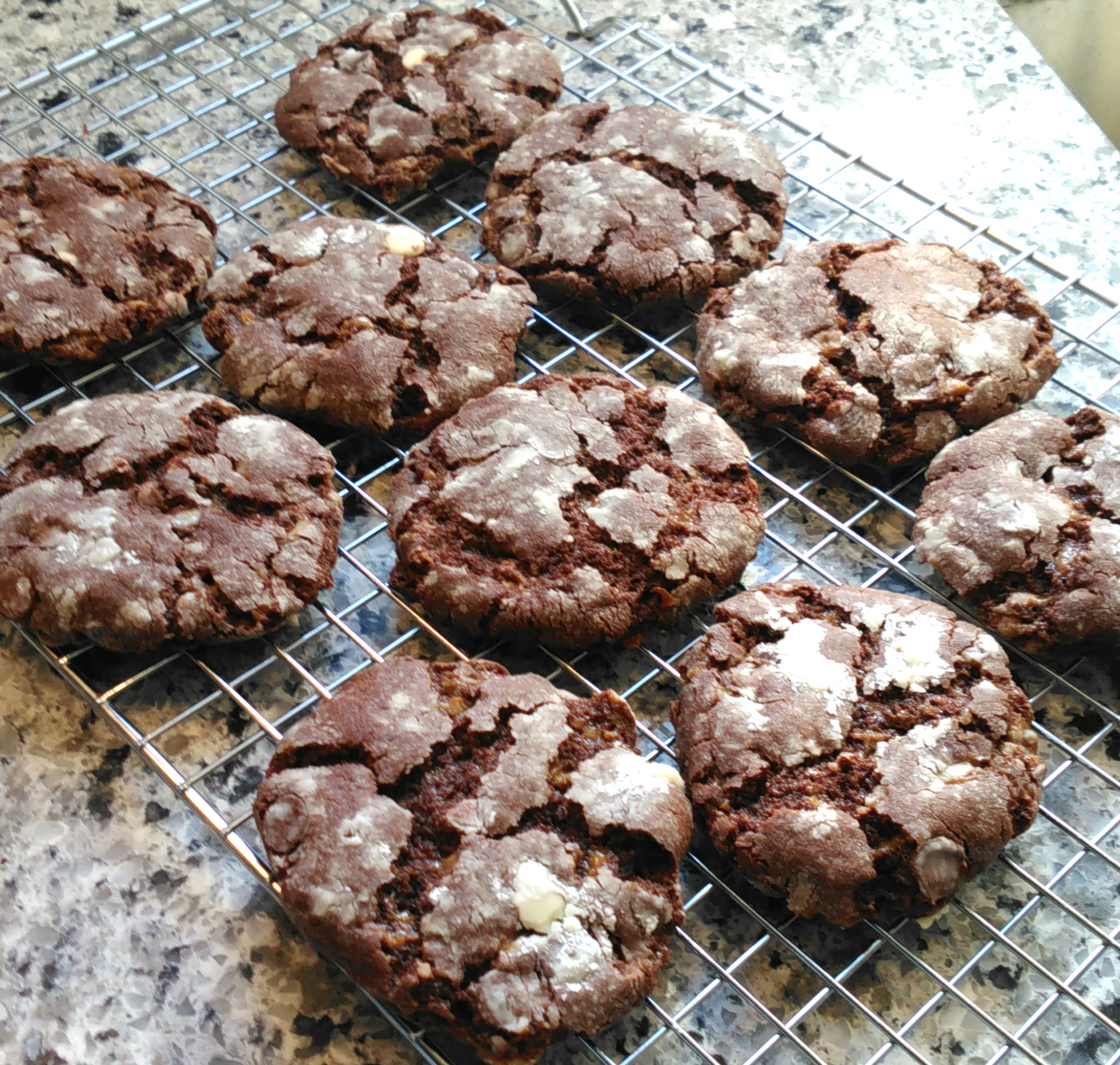 Karen's Magic Cake Mix Cookies