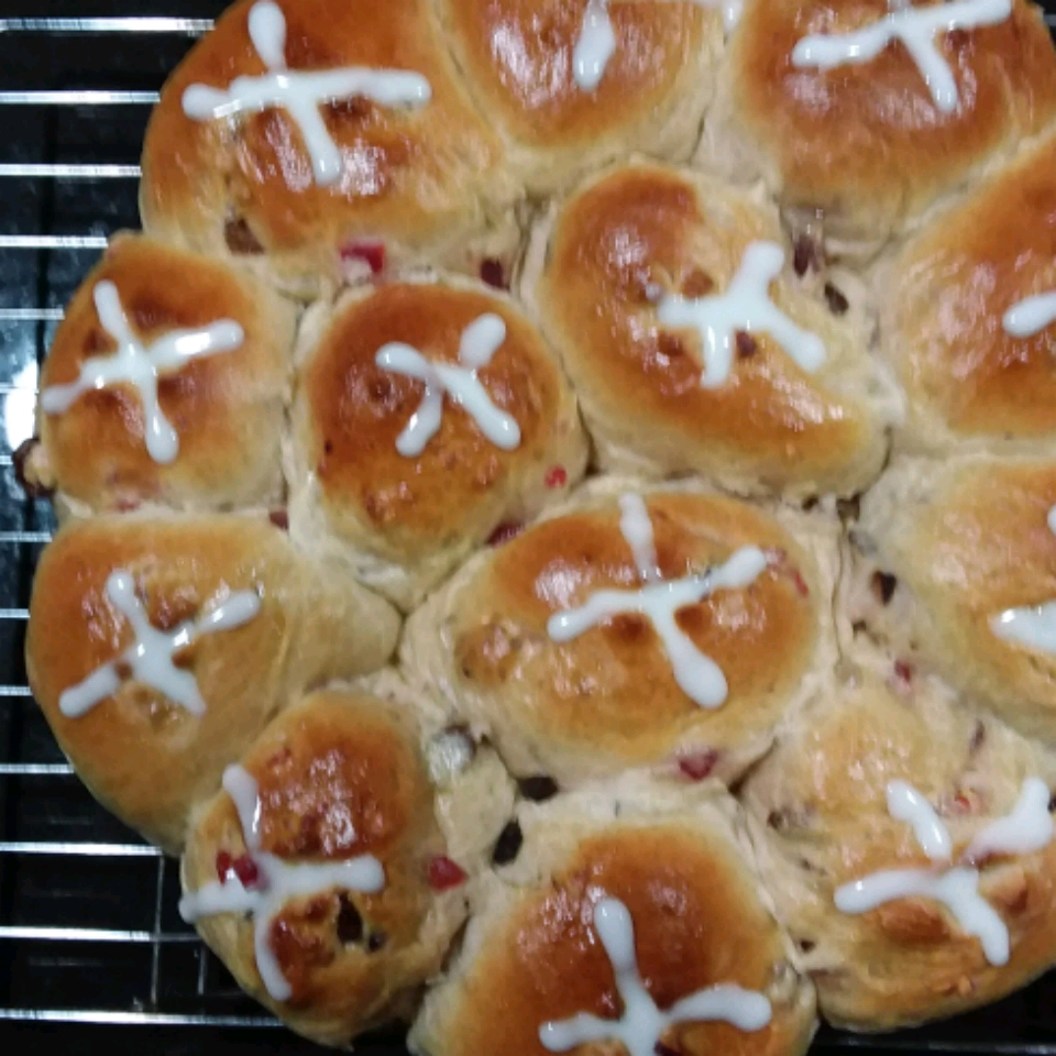 Hot Cross Buns I