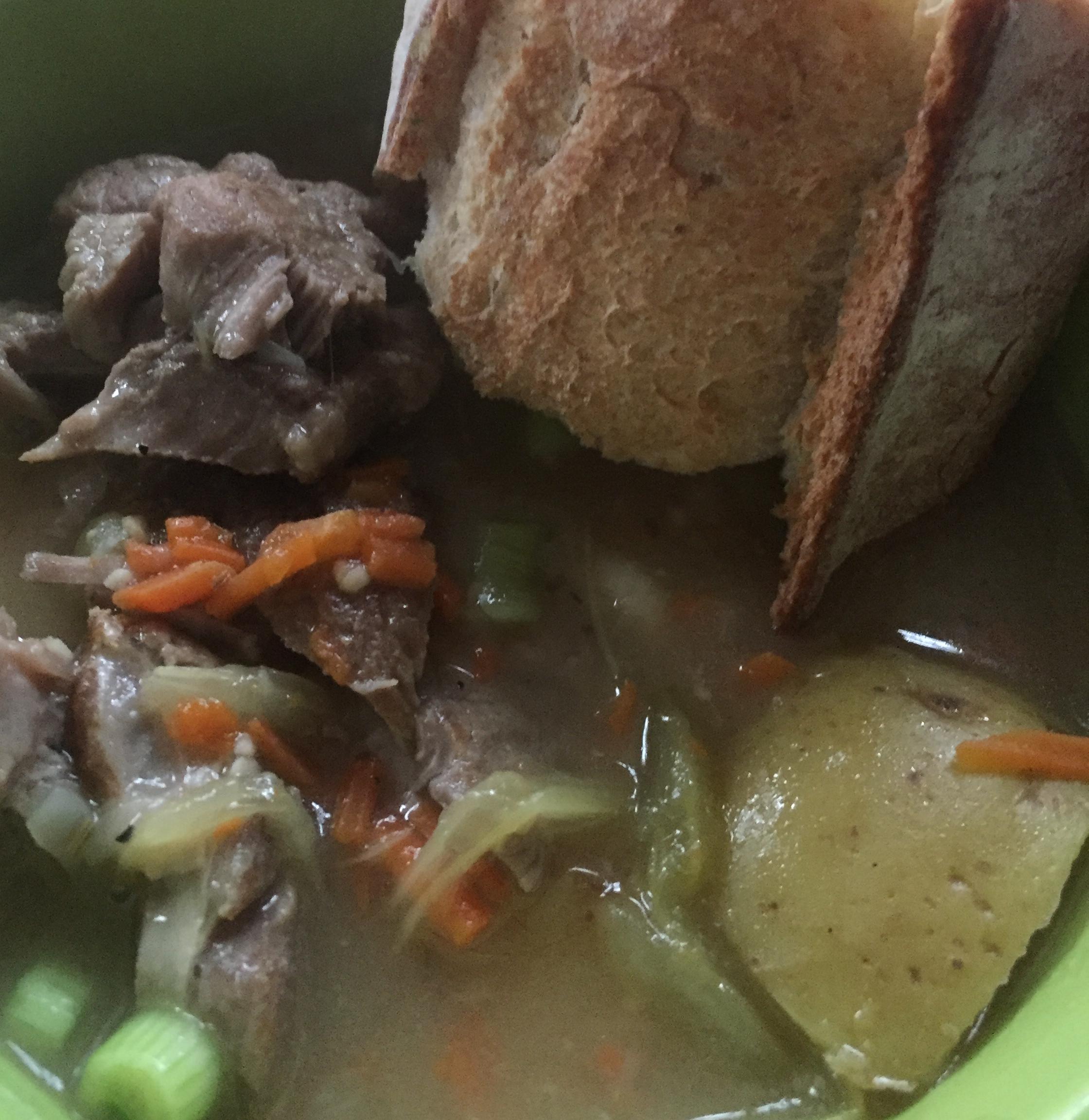 Chef John's Irish Stew Lisa