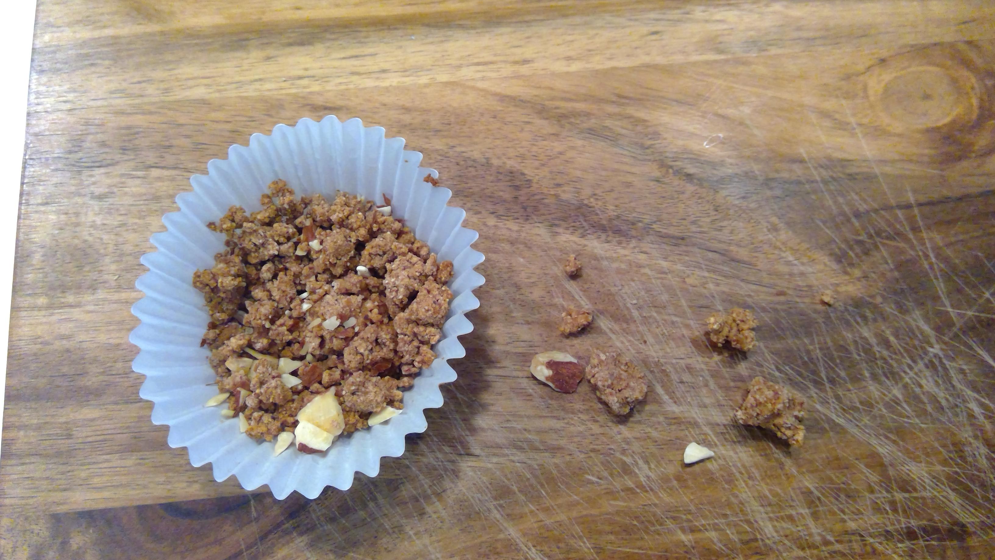 Easy Almond Thin Cookies Gdunlap