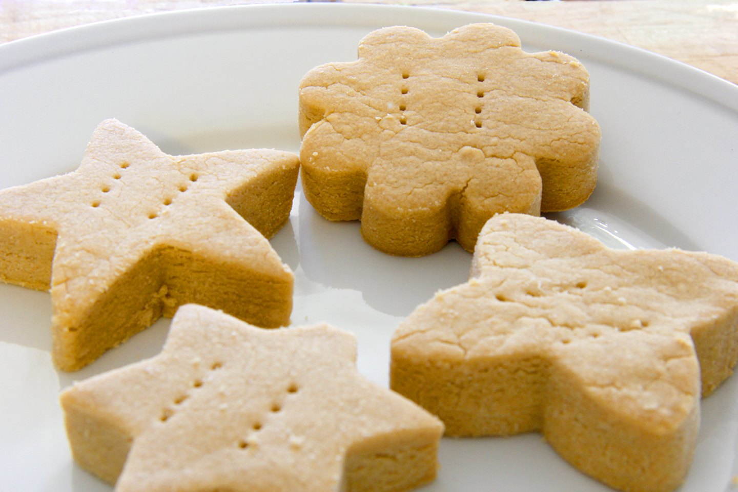 Scottish Shortbread Iv Recipe Allrecipes