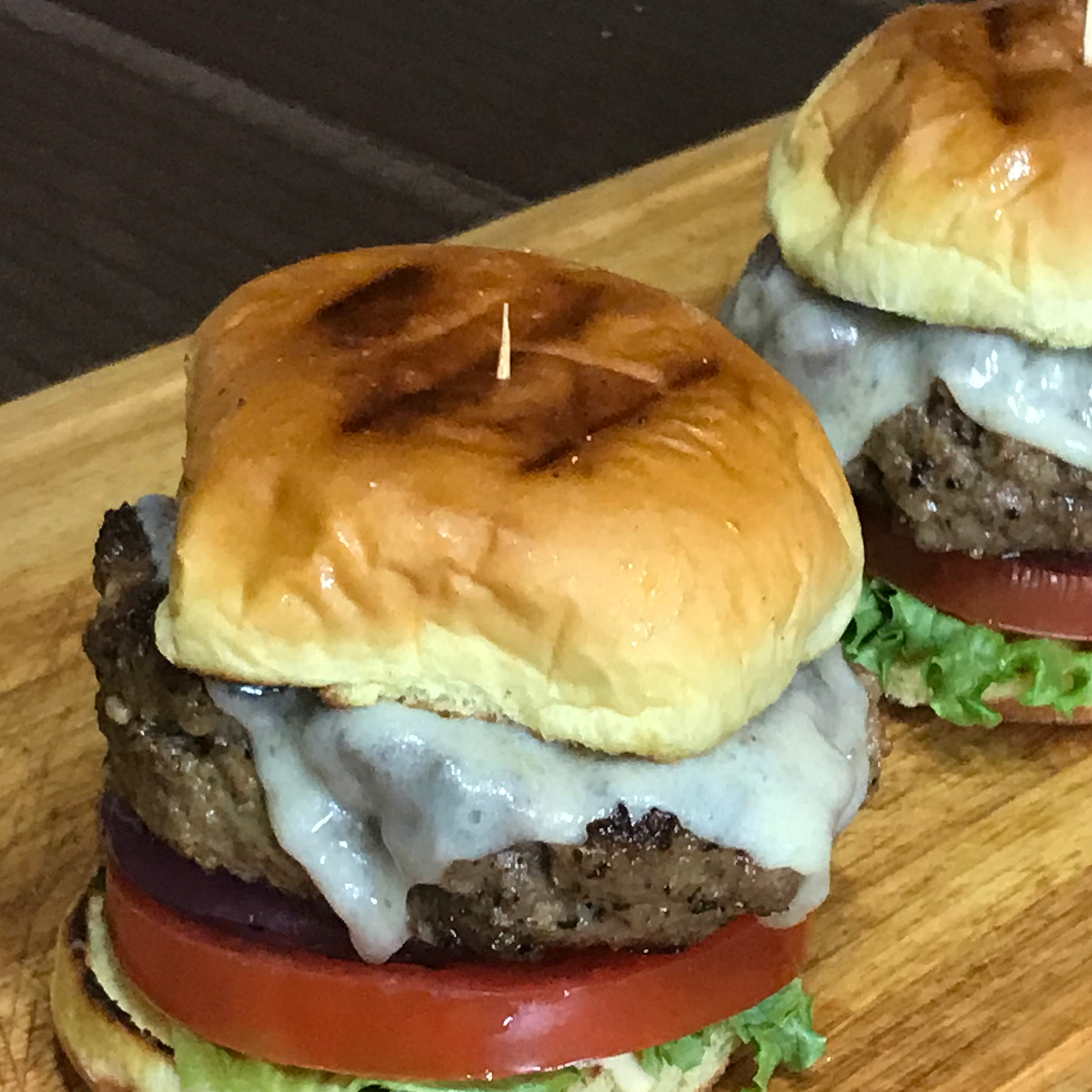 Gourmet Pub Burgers navydoc