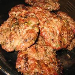 Firecracker Burgers JARRIE