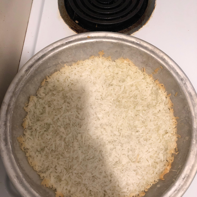 Coconut Crust katelin0730