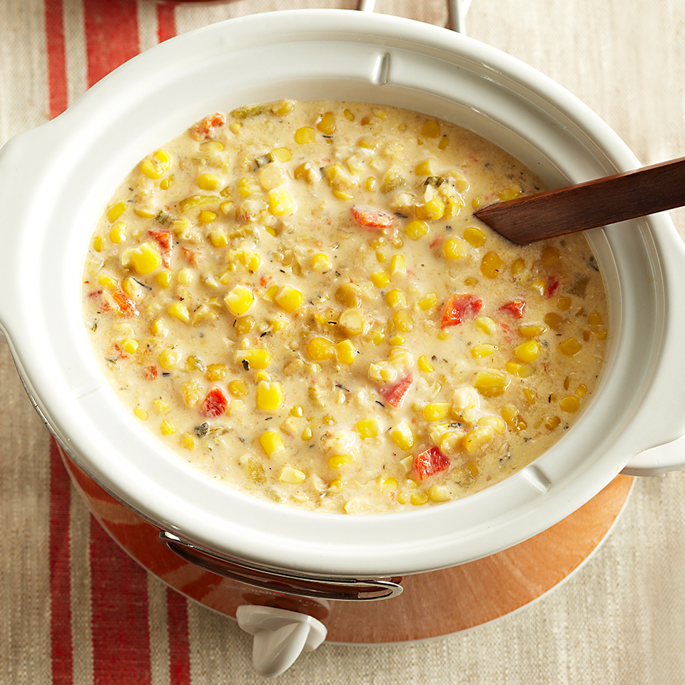 Aztec Corn Chowder Trusted Brands