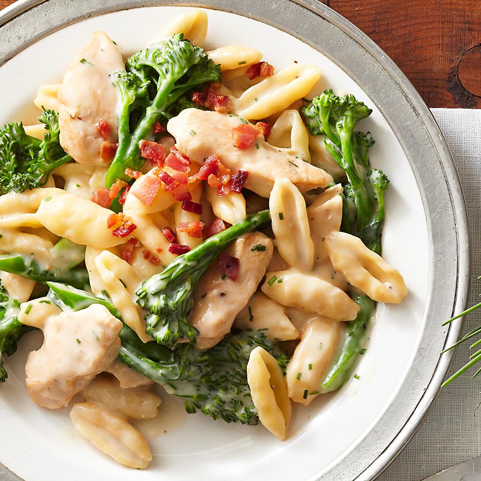 Chicken and Broccolini Cavatelli Trusted Brands
