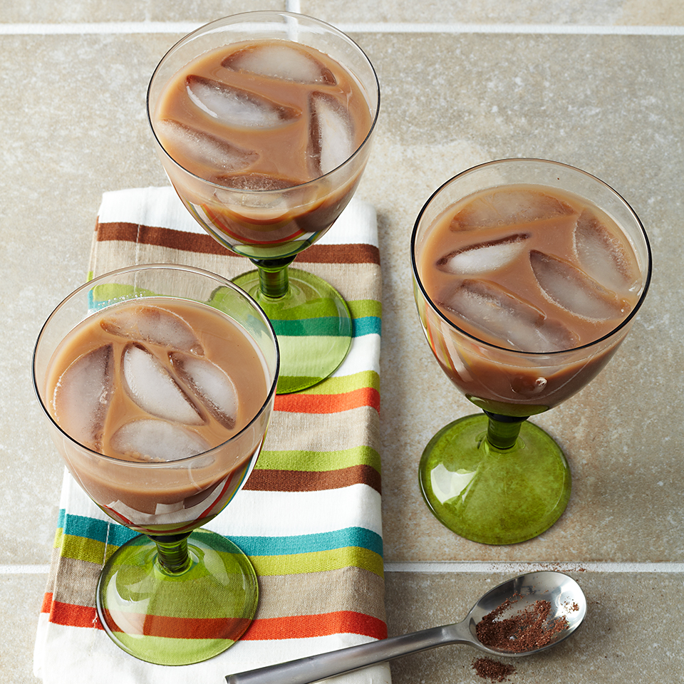 Iced Mocha Allrecipes Trusted Brands