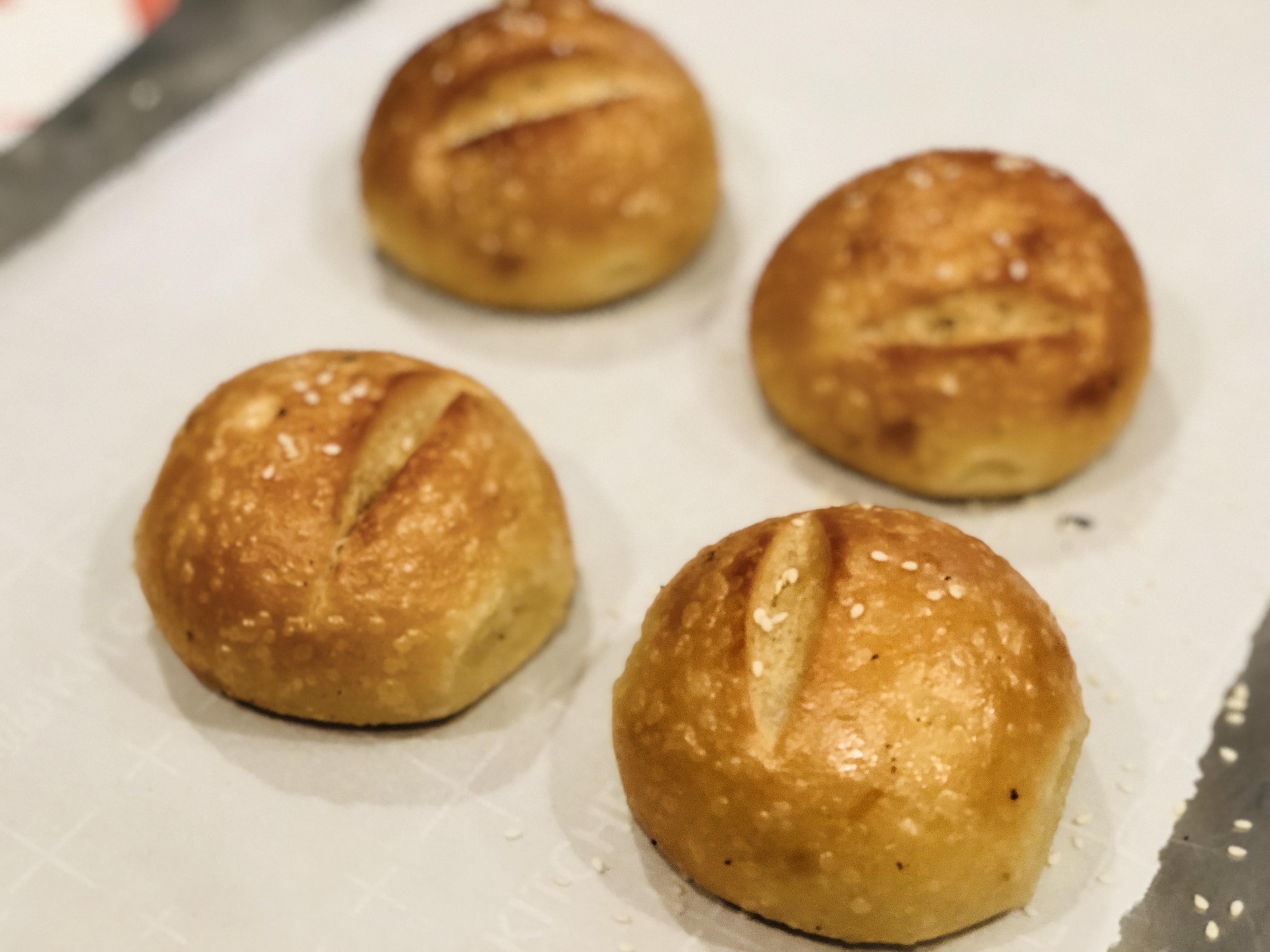 Best Keto Bread Rolls Fioa