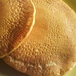 World's Best Vegan Pancakes Timothy Tang