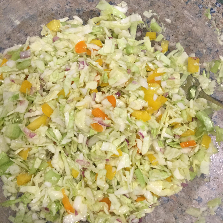 Claremont Salad Claire
