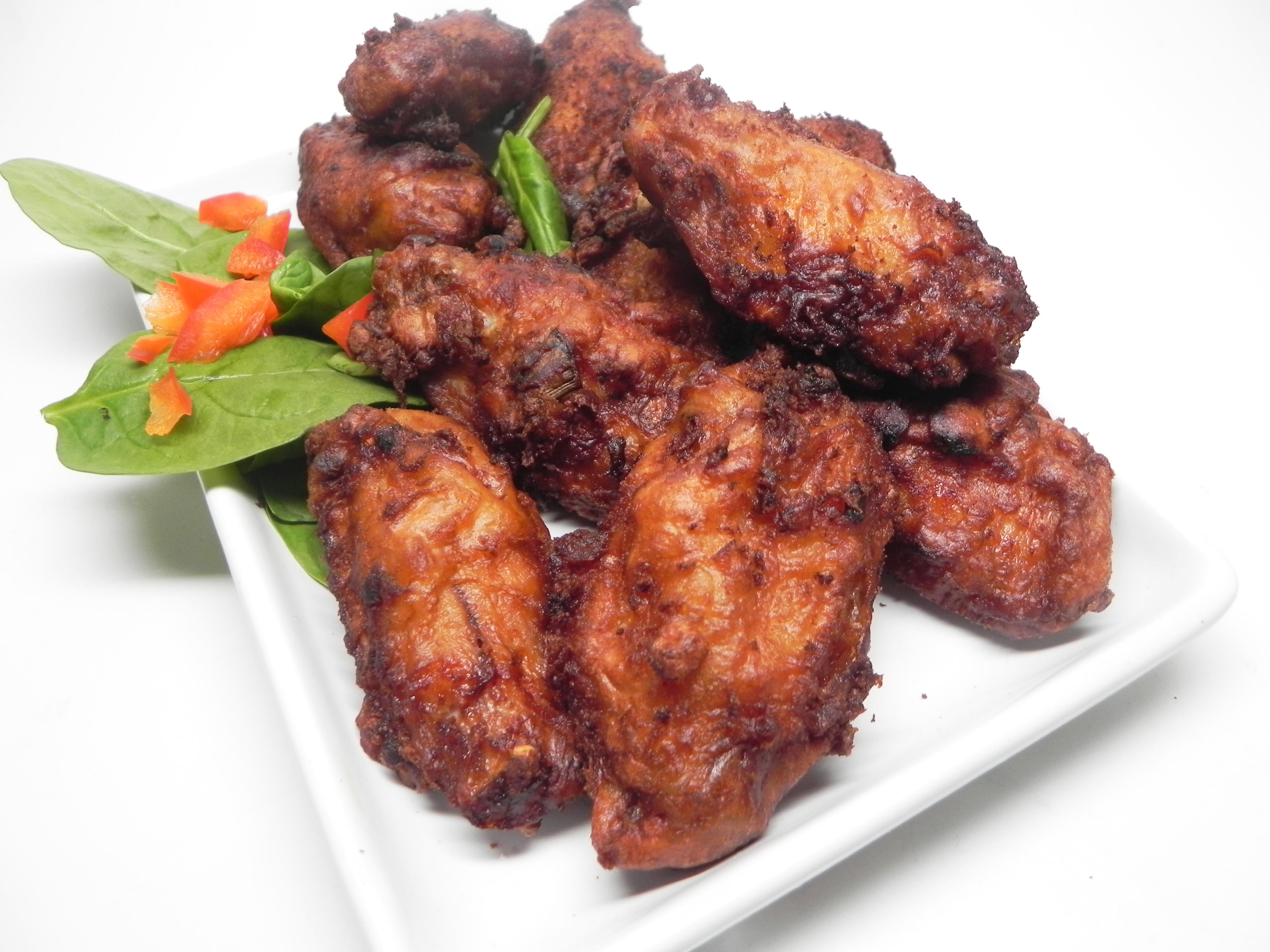 Filipino Fried Chicken
