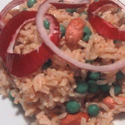 Peanut Rice sueb