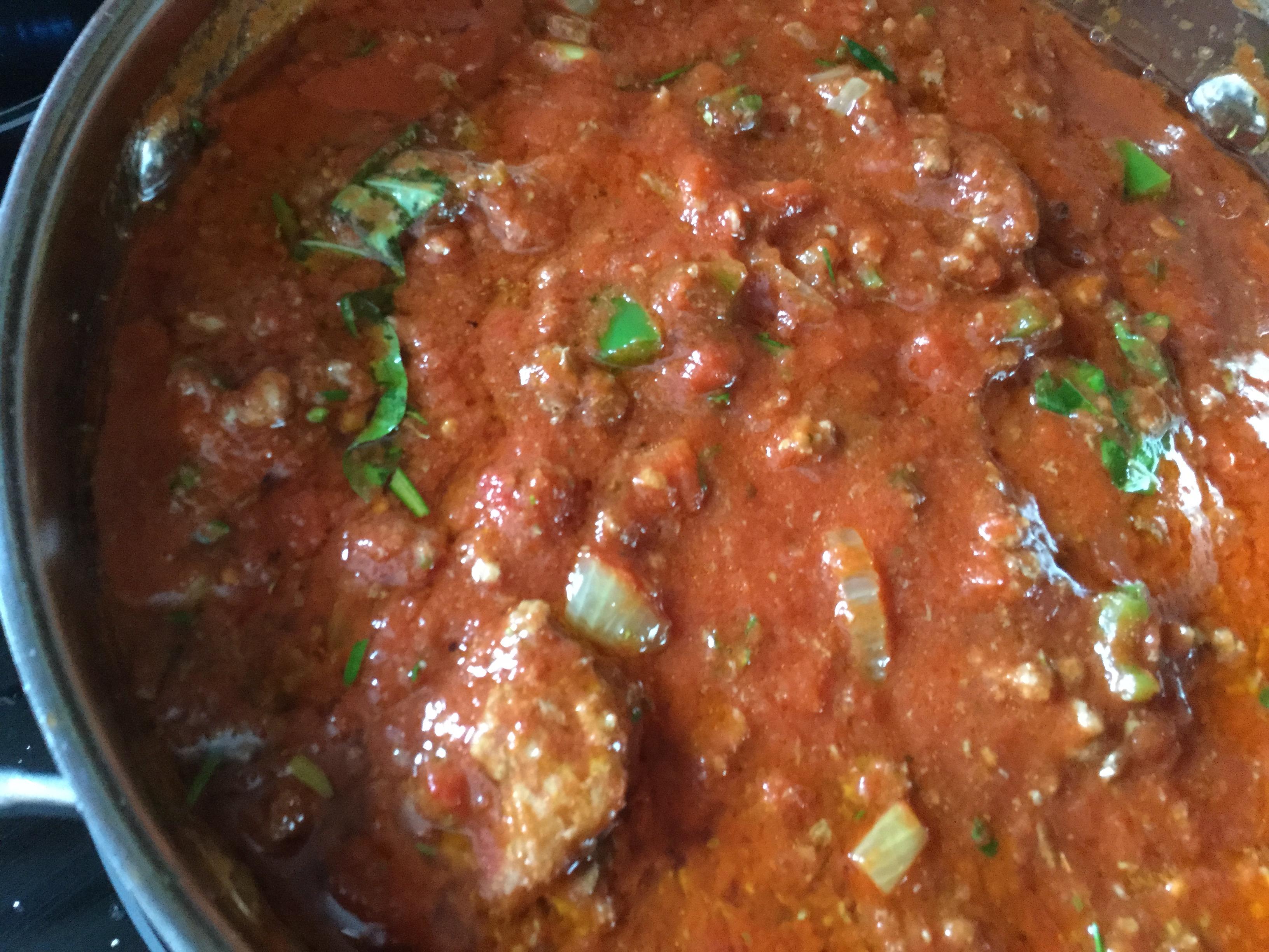 Big Pot Sauce