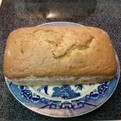 Spiced Pumpkin Bread Suzanne