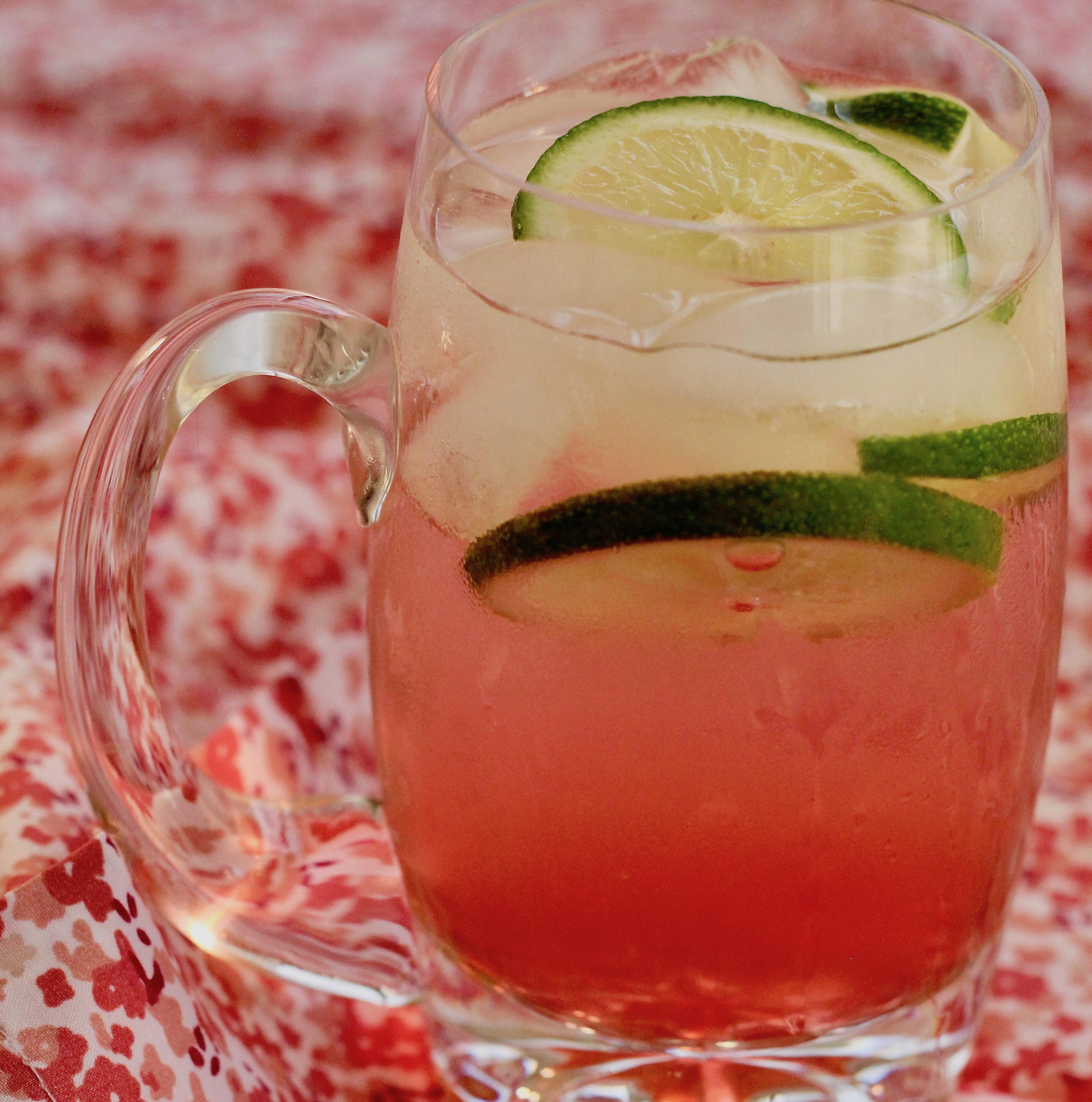 Cherry Limeade II