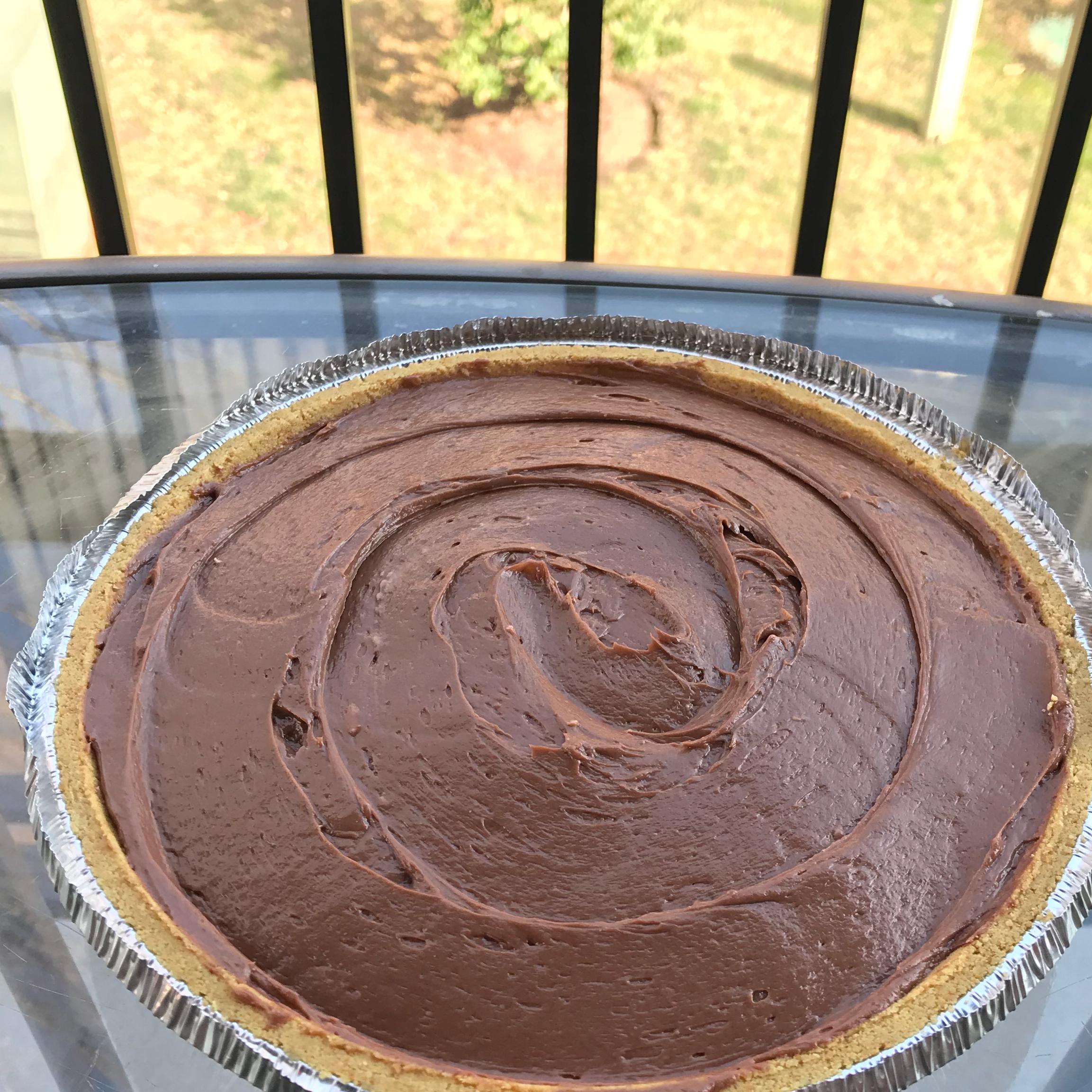 Nutella® Cheesecake Sueun Fried