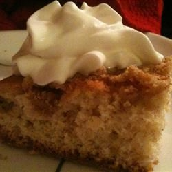 Aunt Anne's Coffee Cake SlowcookerSeduction
