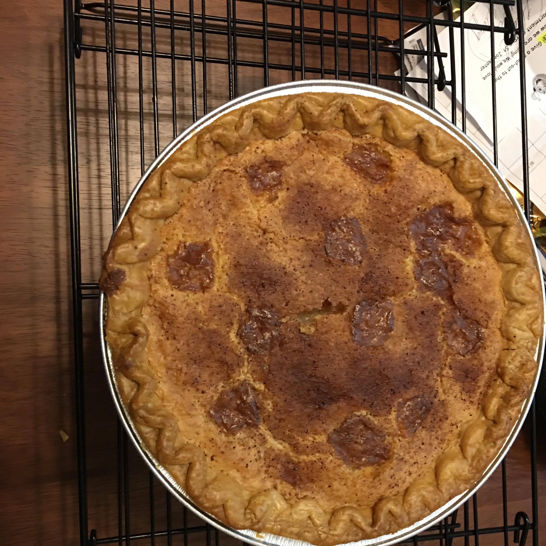Sugar Cream Pie V Rodney Timbrook