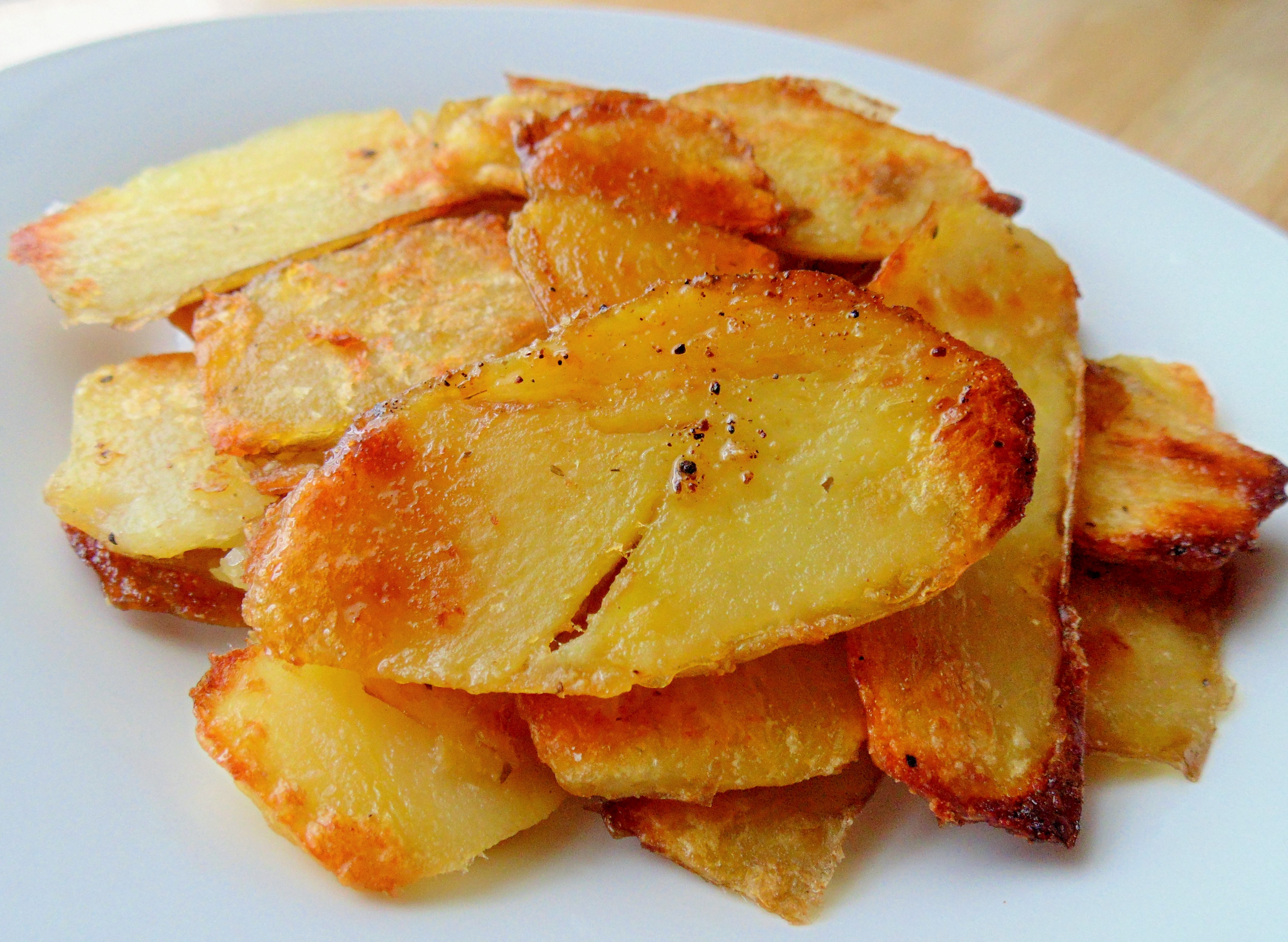 Yummy Potato Skins