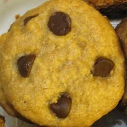 Peanut Butter Choco Chip Cookies Melanie S.