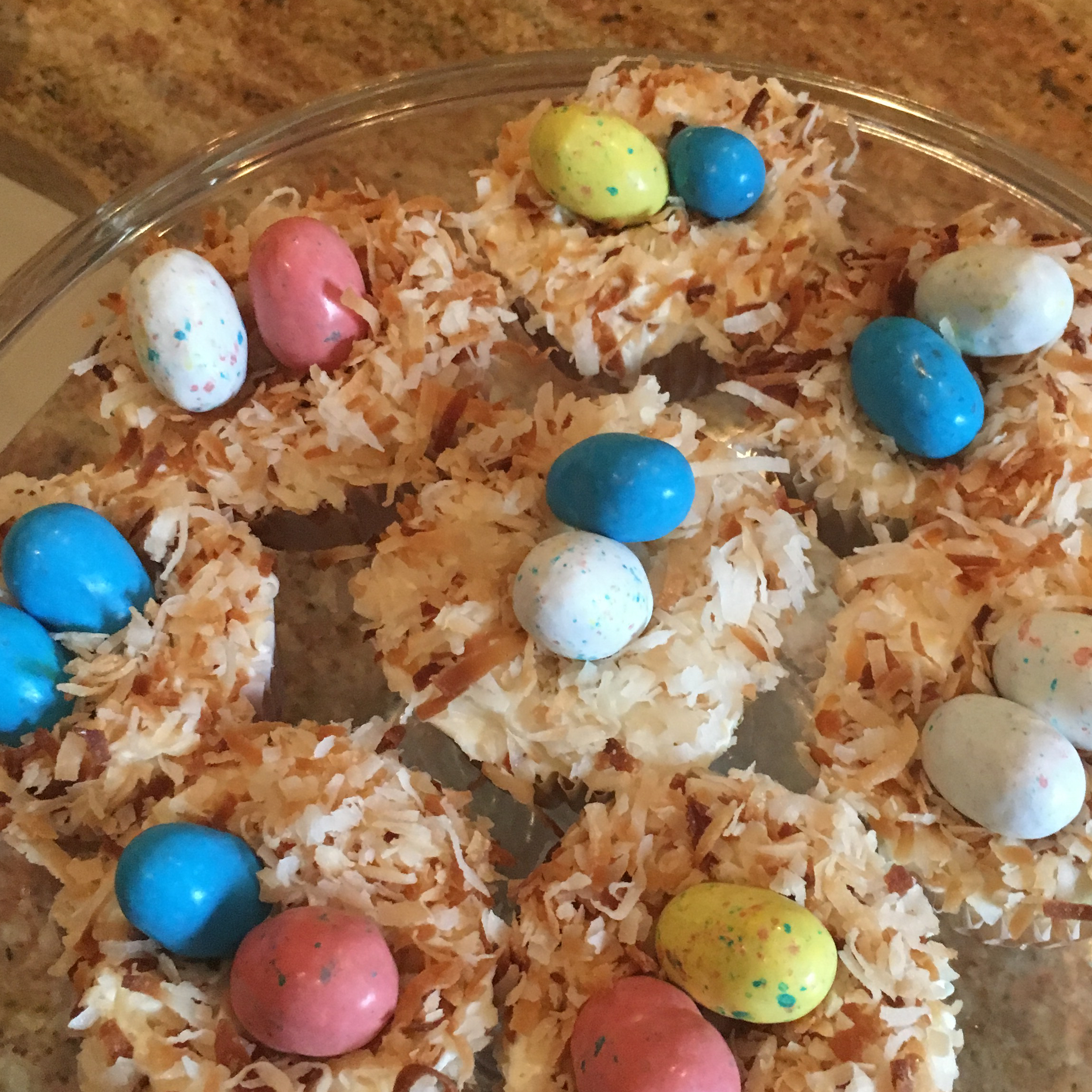 Easter Nests Kelly