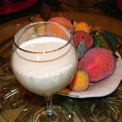 Eggnog from Scratch GodivaGirl