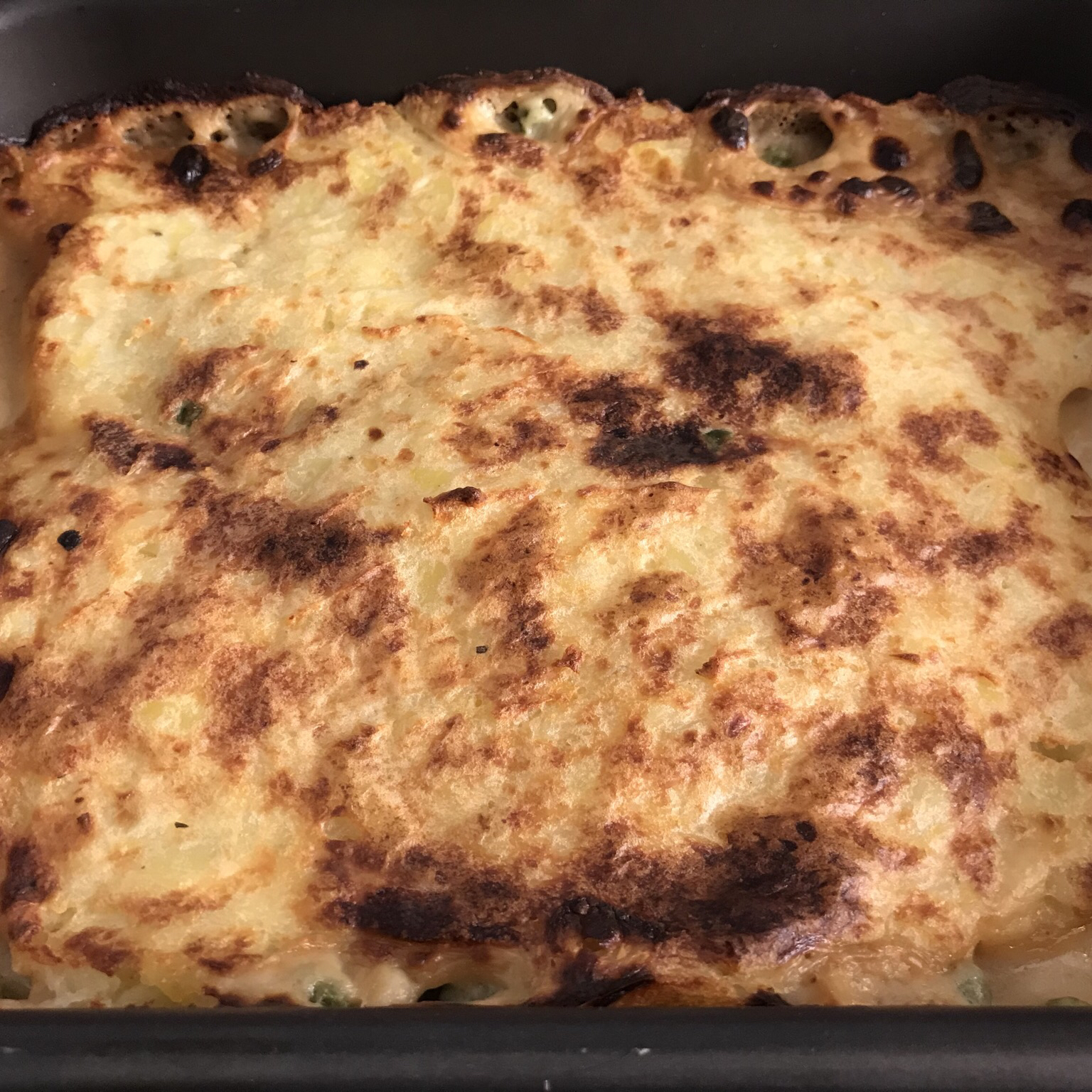 Chef John's Fisherman's Pie