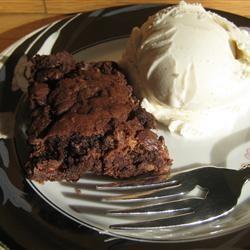 Fancy Brownies BLKITTY